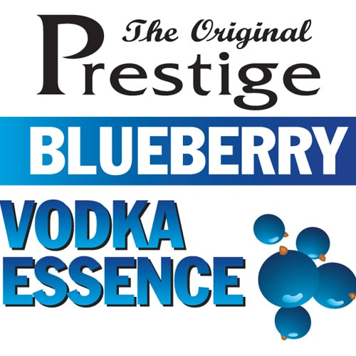 Blueberry Vodka 20 ml