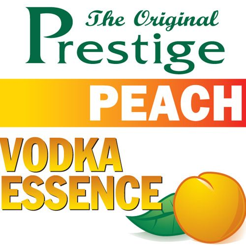 Фото Peach Vodka