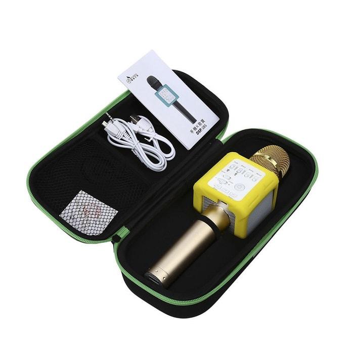 Караоке Микрофон MicGeek DSP Q9S