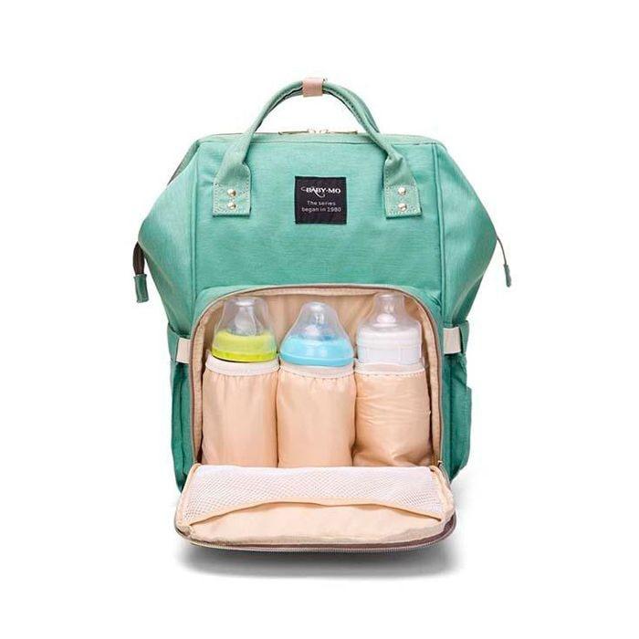 Фото Сумка— рюкзак длямамы Baby MO (Mummy Bag)