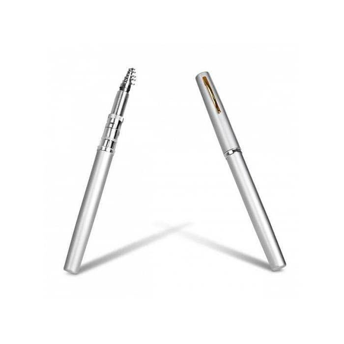 Фото Карманная мини-удочка вформе ручки Fishing Rod in Pen Case